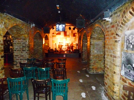 The Cavern - Beatles Story Liverpool