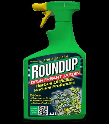 herbicide tp